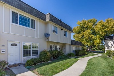 5542 Don Ricardo Court, San Jose, CA 95123 - MLS#: ML81679682