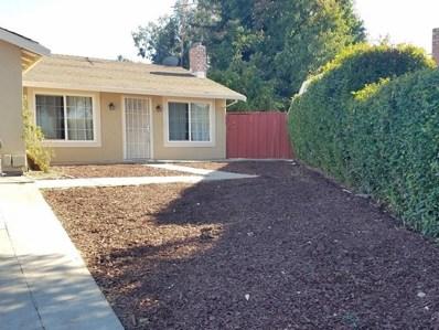 1341 Old Rose Place, San Jose, CA 95132 - MLS#: ML81679692