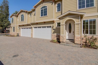182 redding Road, Campbell, CA 95008 - MLS#: ML81679713