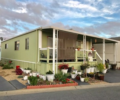55 San Juan Grade Road UNIT 55, Salinas, CA 93906 - MLS#: ML81679716
