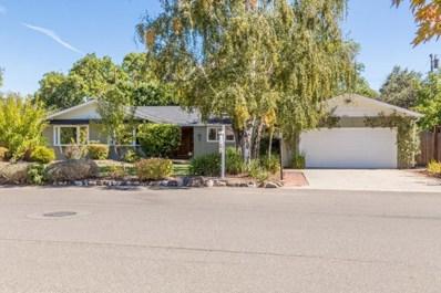 12870 Woodmont Drive, Saratoga, CA 95070 - MLS#: ML81679730