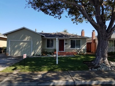 1217 Phillips Court, Santa Clara, CA 95051 - MLS#: ML81679748