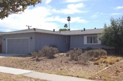 227 Osage Drive, Salinas, CA 93906 - MLS#: ML81679777