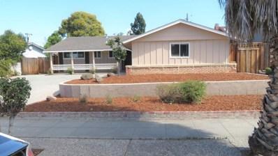 3756 Yerba Buena Avenue, San Jose, CA 95121 - MLS#: ML81679819