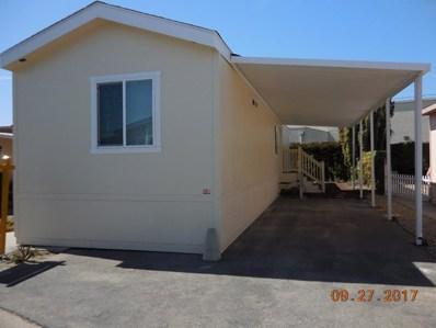 55 San Juan Grade #22 Road UNIT 22, Salinas, CA 93906 - MLS#: ML81679835