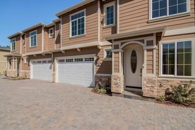 184 redding Road, Campbell, CA 95008 - MLS#: ML81679839