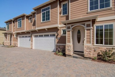186 Redding Road, Campbell, CA 95008 - MLS#: ML81679859