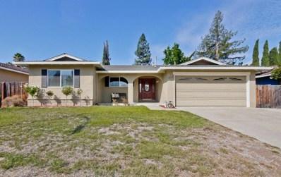 6273 Desert Flame Drive, San Jose, CA 95120 - MLS#: ML81679912
