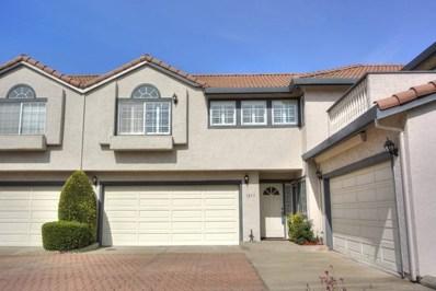 1077 Almaden Village Lane, San Jose, CA 95120 - MLS#: ML81679927
