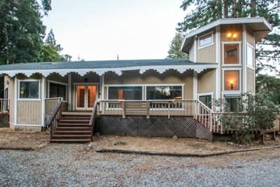 9609 Zayante Drive, Outside Area (Inside Ca), CA 95018 - MLS#: ML81679954