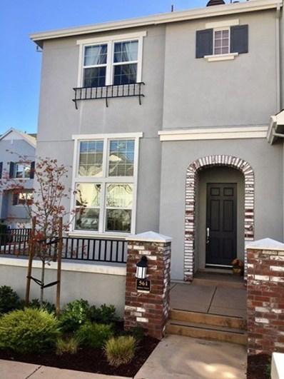 561 Molucca Terrace, Sunnyvale, CA 94089 - MLS#: ML81679959
