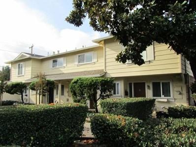 3150 Landess Avenue UNIT C, San Jose, CA 95132 - MLS#: ML81679970