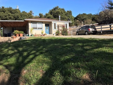 17994 Vierra Canyon Road, Salinas, CA 93907 - MLS#: ML81679976