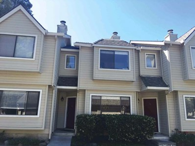 457 Sierra Vista Avenue UNIT 10, Mountain View, CA 94043 - MLS#: ML81679994