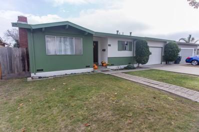 239 Osage Drive, Salinas, CA 93906 - MLS#: ML81680070