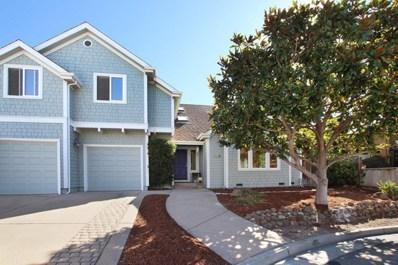 3522 Deanes Lane, Capitola, CA 95010 - MLS#: ML81680150