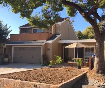 1257 Lightland Road, San Jose, CA 95121 - MLS#: ML81680151