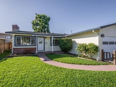 733 Glemar Street, Watsonville, CA 95076 - MLS#: ML81680158