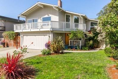 520 Pelton Avenue, Santa Cruz, CA 95060 - MLS#: ML81680173