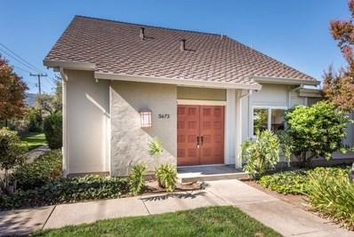 5673 Sunflower Lane, San Jose, CA 95118 - MLS#: ML81680174