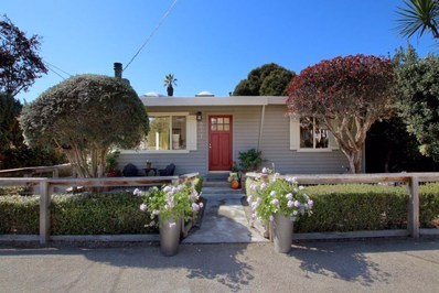 211 Santa Clara Avenue, Aptos, CA 95003 - MLS#: ML81680197