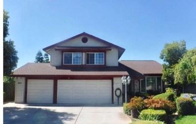 821 Point Creek Court, San Jose, CA 95133 - MLS#: ML81680222