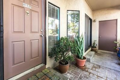 35 Kenbrook Circle, San Jose, CA 95111 - MLS#: ML81680225