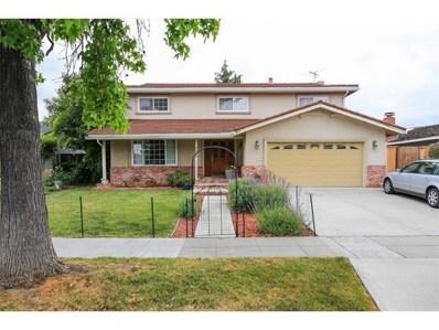 5885 Montevino Drive, San Jose, CA 95123 - MLS#: ML81680242