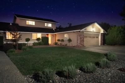 3884 Forestwood Drive, San Jose, CA 95121 - MLS#: ML81680256