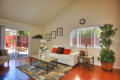 1641 Fern Pine Court, San Jose, CA 95131 - MLS#: ML81680262