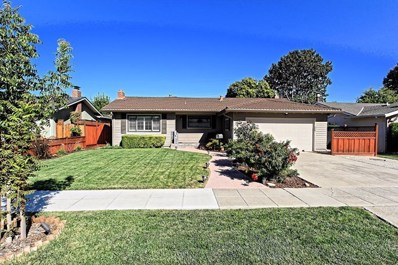 3302 Jenkins Avenue, San Jose, CA 95118 - MLS#: ML81680302