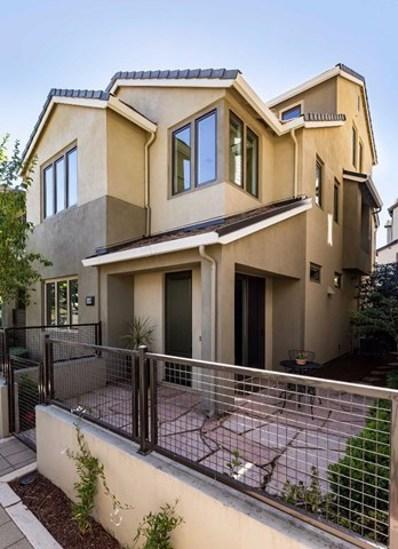 3489 Alma Village Circle, Palo Alto, CA 94306 - MLS#: ML81680316