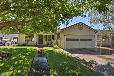 2246 Laurel Drive, Santa Clara, CA 95050 - MLS#: ML81680327