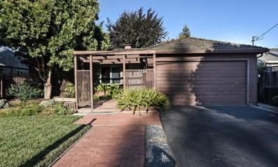 2440 Shibley Avenue, San Jose, CA 95125 - MLS#: ML81680345