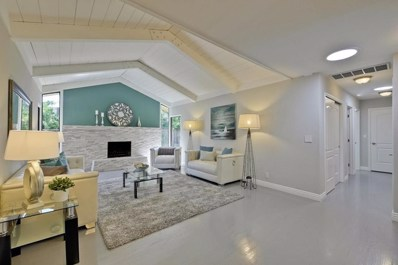 768 Henderson Avenue, Sunnyvale, CA 94086 - MLS#: ML81680346