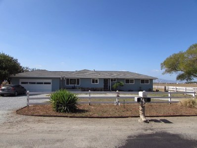 6130 Frye Lane, Hollister, CA 95023 - MLS#: ML81680348