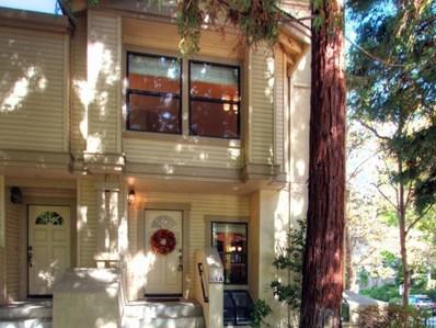 926 La Mesa Terrace UNIT A, Sunnyvale, CA 94086 - MLS#: ML81680355