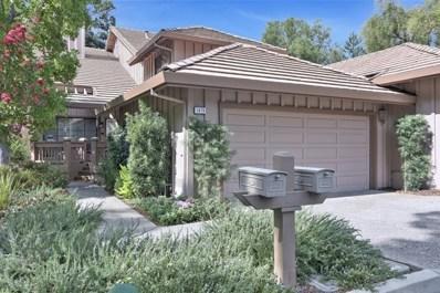1479 Bullion Court, San Jose, CA 95120 - MLS#: ML81680365