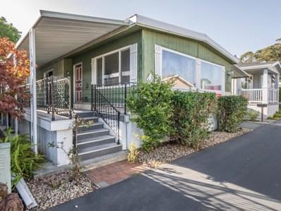 2655 Brommer Street UNIT 31, Santa Cruz, CA 95062 - MLS#: ML81680377