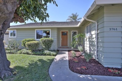 3761 Meridian Avenue, San Jose, CA 95124 - MLS#: ML81680379