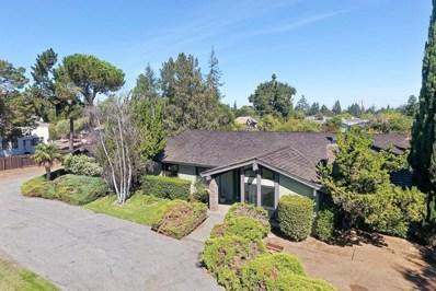 221 Fremont Avenue, Los Altos, CA 94024 - MLS#: ML81680391