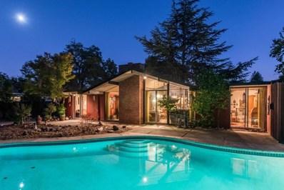 19261 Shubert Drive, Saratoga, CA 95070 - MLS#: ML81680396