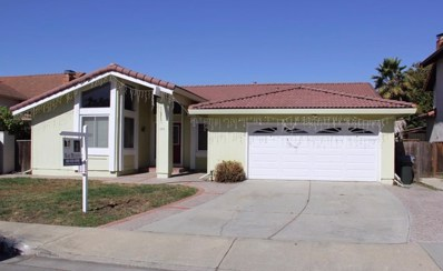 1594 Garvey Place, San Jose, CA 95132 - MLS#: ML81680398