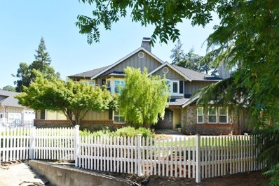 17830 Woodland Avenue, Morgan Hill, CA 95037 - MLS#: ML81680409