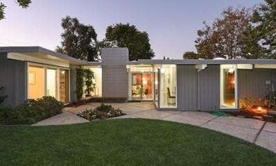 305 Tioga Court, Palo Alto, CA 94306 - MLS#: ML81680469