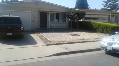 505 Tuttle Avenue, Watsonville, CA 95076 - MLS#: ML81680483