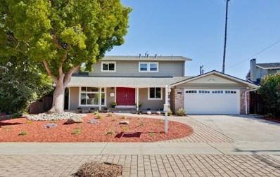 5076 Rebel Court, San Jose, CA 95118 - MLS#: ML81680501