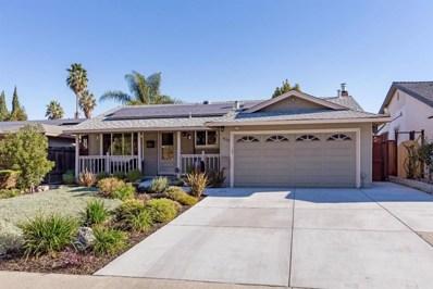 1632 Morrill Avenue, San Jose, CA 95132 - MLS#: ML81680513