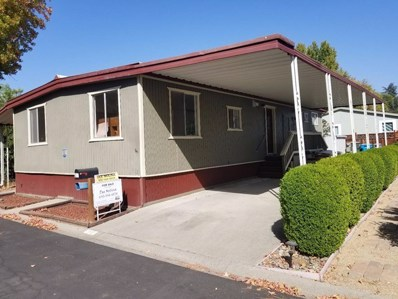 500 10th Street UNIT 172, Gilroy, CA 95020 - MLS#: ML81680534