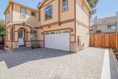 188 Redding Road, Campbell, CA 95008 - MLS#: ML81680564